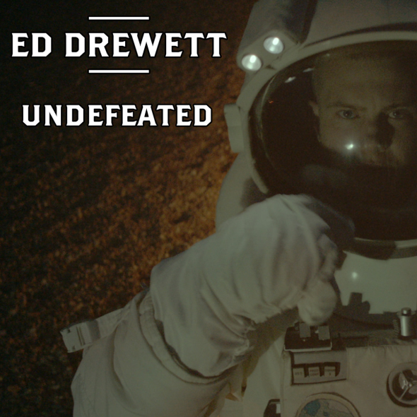 Drewett Undefeated