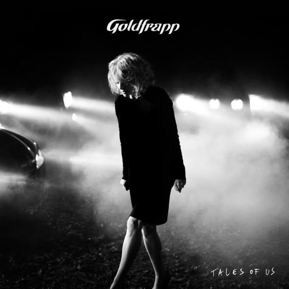Goldfrapp new