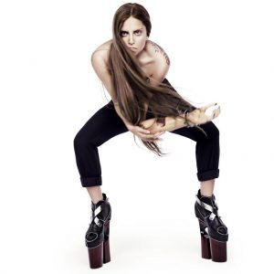 Lady Gaga new