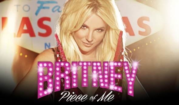Britney Las Vegas