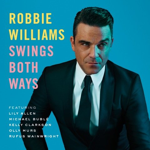 Robbie album