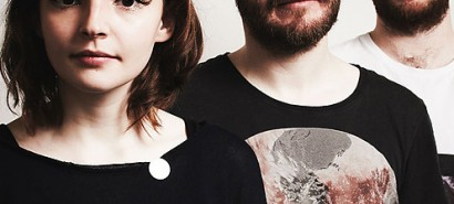 Chvrches have covered East 17's 'Stay Another Day' and it's pretty gloomy