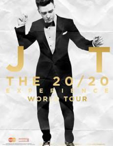 Justin tour