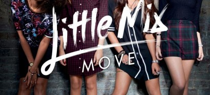 Little Mix's 'Move' won last night's 2014 Twenty Quid Music Prize
