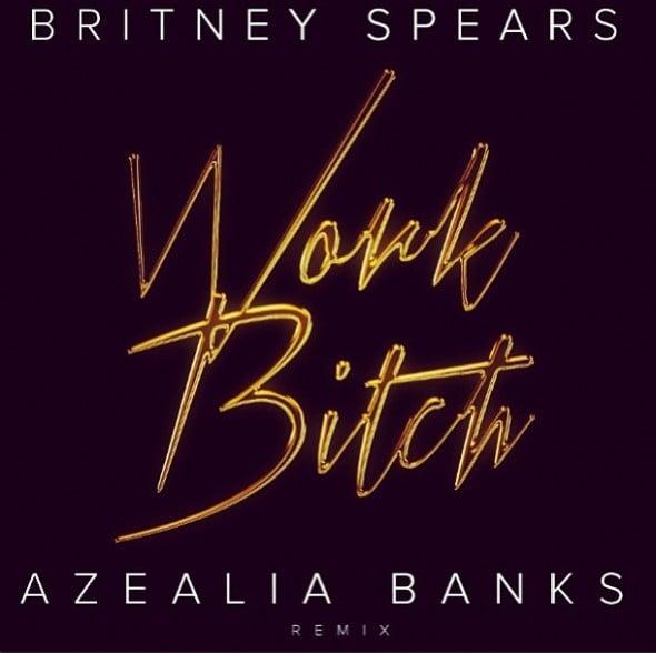 Britney Azealia
