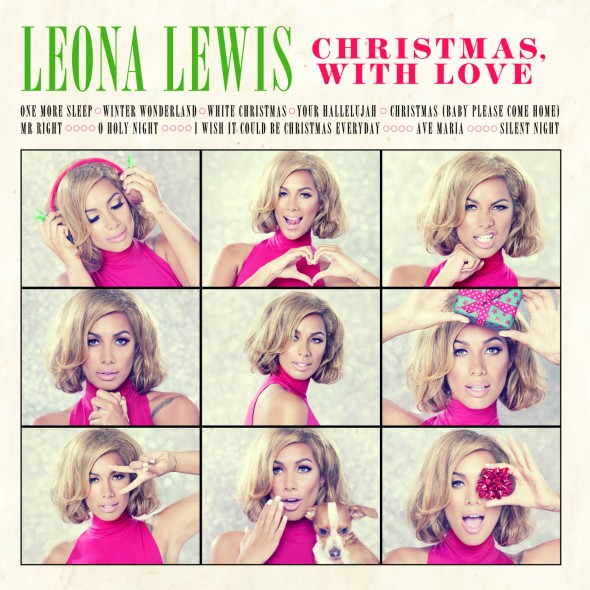 Leona Lewis cover