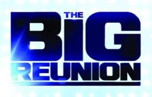 big reunion logo