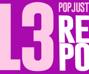 2013 Popjustice Readers' Poll: THE RESULTS
