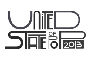 United State of Pop