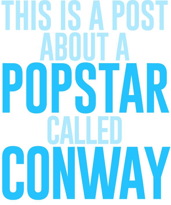 POST-ABOUT-CONWAY