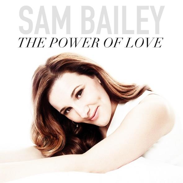 Sam Bailey white