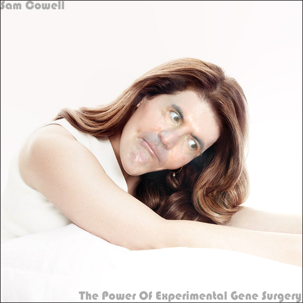 Sam Cowell