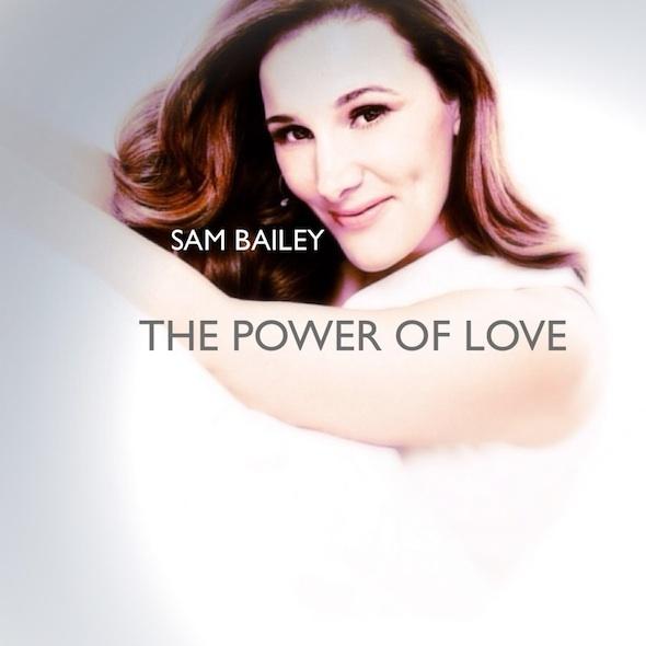 Sam bailey soft focus