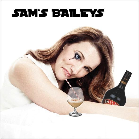 Sam's Baileys