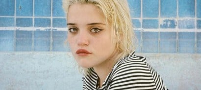 Sky Ferreira's got a new music team around her and is excited about what's to come