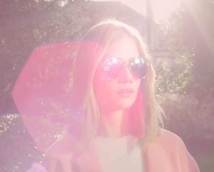Florrie's album's finished but it might not be out this year