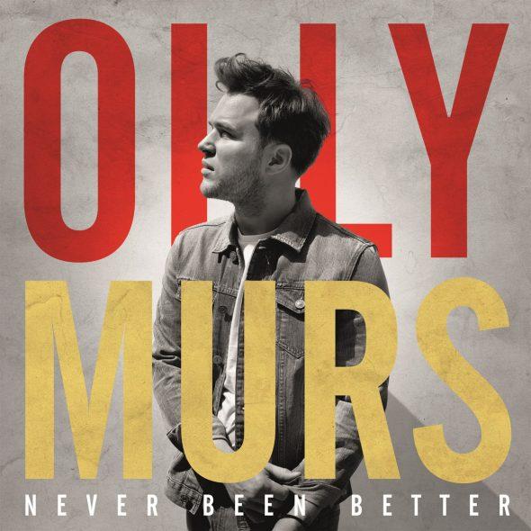 Olly Murs album