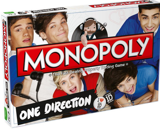 Does Niall Horan know how to actually play monopoly? AN INVESTIGATION u2022 Popjustice  sc 1 st  Popjustice & Does Niall Horan know how to actually play monopoly? AN ... Aboutintivar.Com