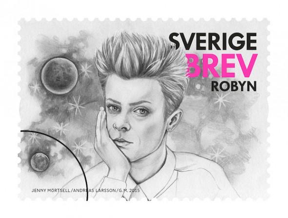 Robyn stamp