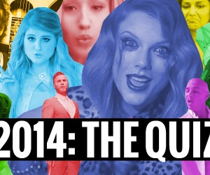 The 2014 Popjustice Quiz Of The Year
