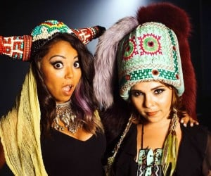 """Daphne & Celeste interview: """"It'd be funny if we came back every 15 years with one new song"""""""