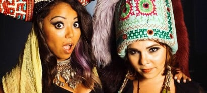 "Daphne & Celeste interview: ""It'd be funny if we came back every 15 years with one new song"""