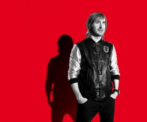 David Guetta is co-headlining the Isle of Wight Festival with Run DMC