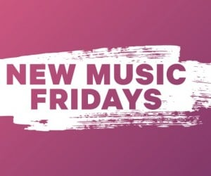 The first Friday chart will be July 10, it's been announced