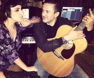 A HANDFUL OF AMAZING SONGS PRODUCED BY REDONE