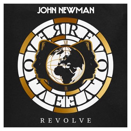 Revolve Album