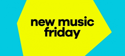 New Music Friday: The Popjustice Edit