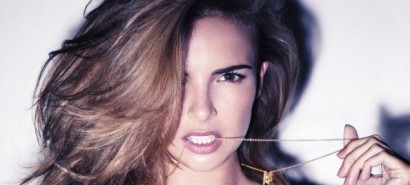 BLIMEY: Nadine Coyle's going to release some Brian Higgins-produced music on Virgin EMI