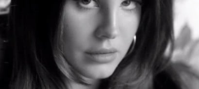 Lana Del Rey's announced a London show SIX DAYS FROM NOW