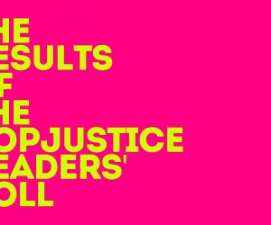 The 2015 Popjustice Readers' Poll – THE RESULTS!