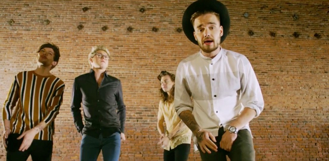 One Direction - 'History' • Popjustice
