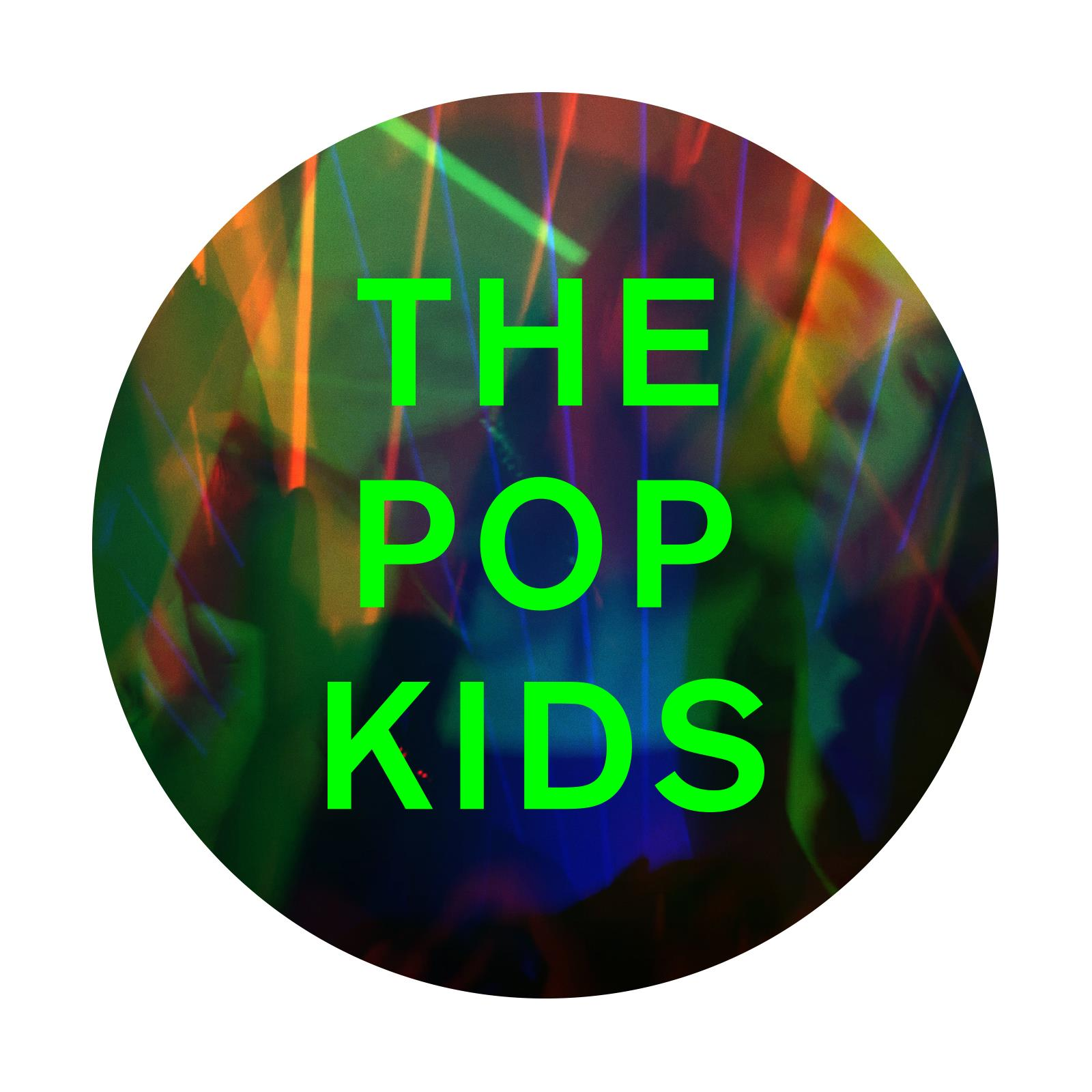Pet Shop Boys The Pop Kids Popjustice
