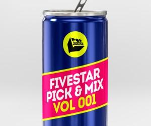 Fivestar Pick & Mix — Vol 001