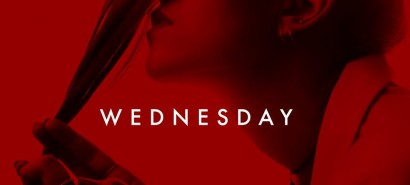 Amanda Mair — 'Wednesday'
