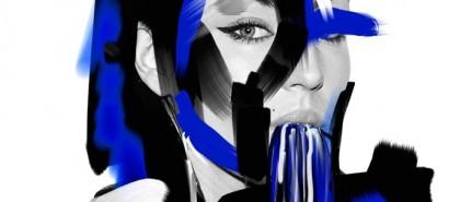 Sophia Somajo – 'Sapphire'