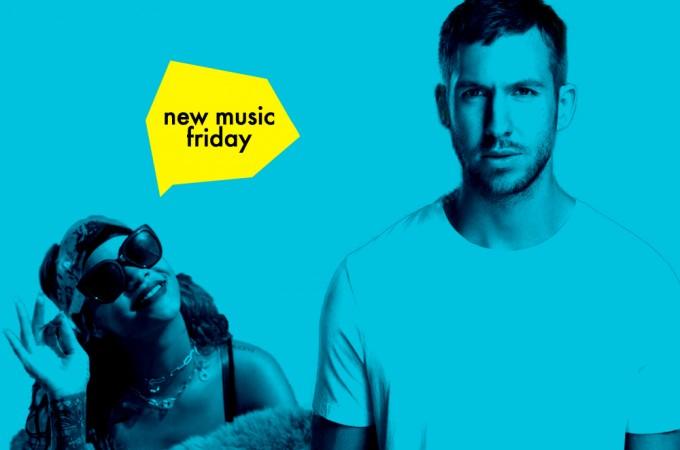 new-music-friday-calvin-rihanna
