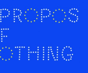 Playlist: Apropos Of Nothing