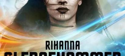 Rihanna — 'Sledgehammer'