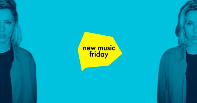 new-music-friday-dagny