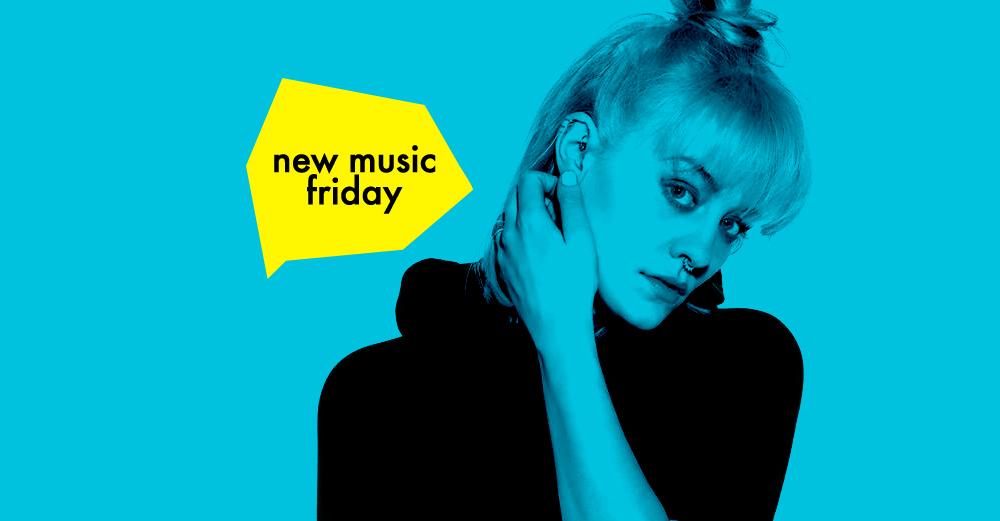 New Music Friday dopamine