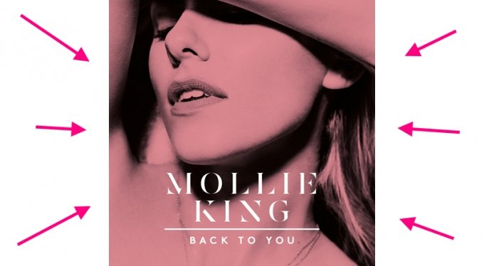 mollie king artwork