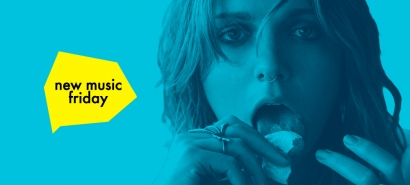 The week's best new releases: Tove Lo, Parson James, Au/Ra and more