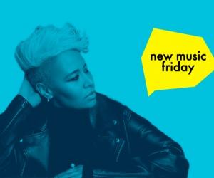 The week's best new releases: Emeli Sandé, Calvin Harris, Jones and more