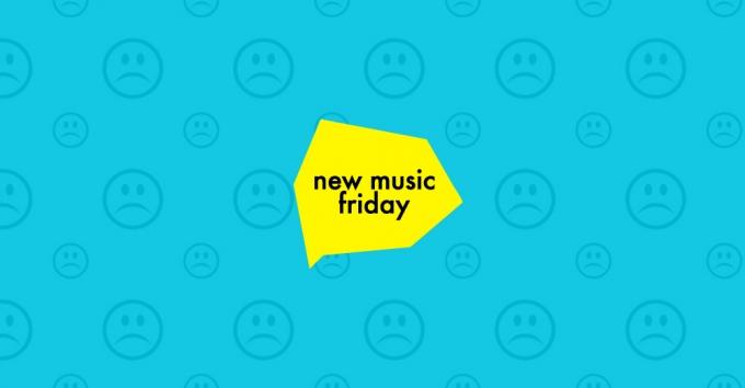 new-music-friday-sadface