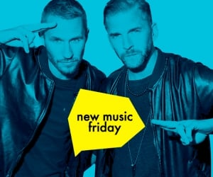 The week's best new releases: Galantis, Busted, The Weeknd, Nathan Sykes and more