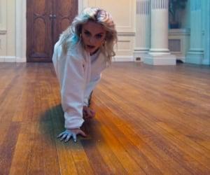 Zara Larsson — 'Ain't My Fault'